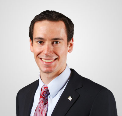 Daniel A. Thorner, DO